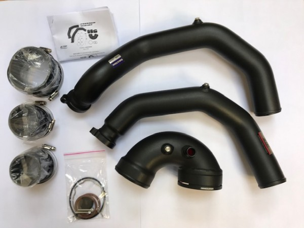 FTP Chargepipe KIT BMW M4 / M3