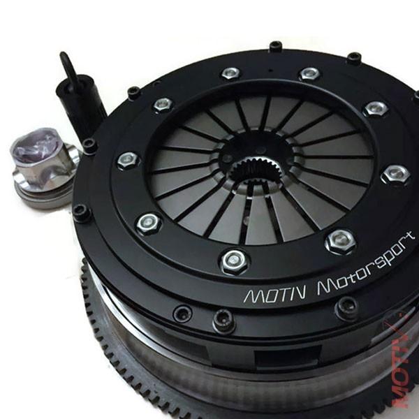 MOTIV Motorsport Zweischeibenkupplung 135i, 1M, 335i, 335is, 335xi