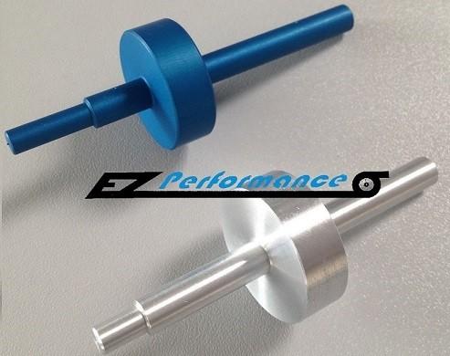 EZP Ölthermostat-Einsatz für N54 & N55   335i (N54 BiTurbo ...