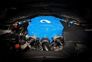 ACTIVE AUTOWERKE 580PS E9X M3 SUPERCHARGER KIT GEN 2 LEVEL 1