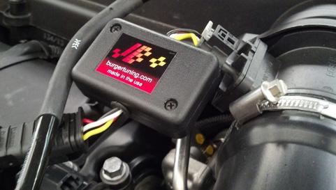 MINI_cooper_N18_turbocharged_engine